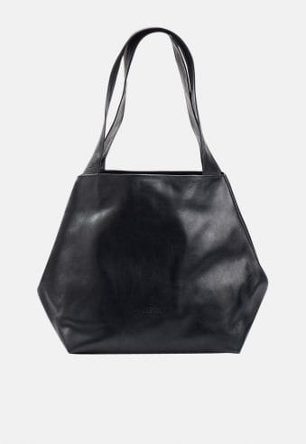 The Cube Leather