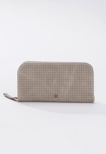 Brick L – Leather wallet