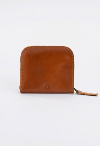Brick S – a small leather wallet