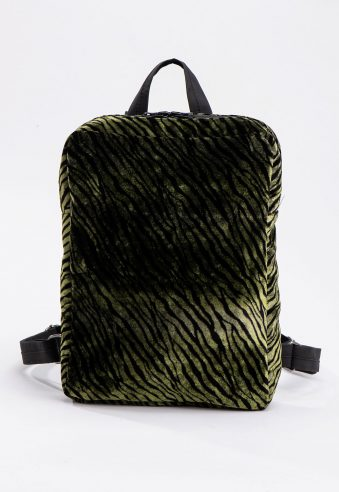 UNA  Fabric Backpack