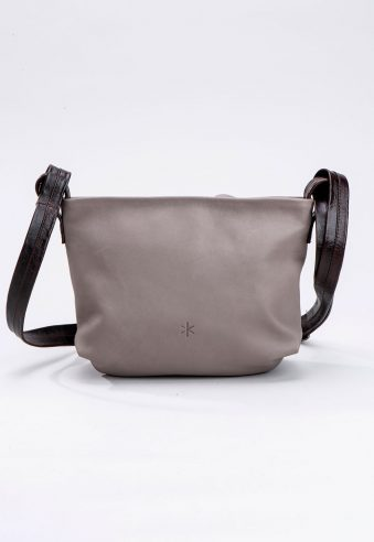 ELITE S – leather cross bag