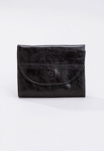 NINA – leather wallet