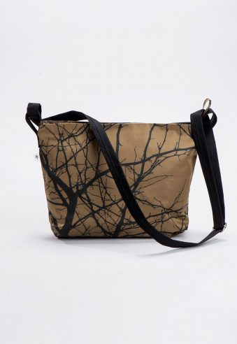 ELITE Capsule Branches – Vegan Bag