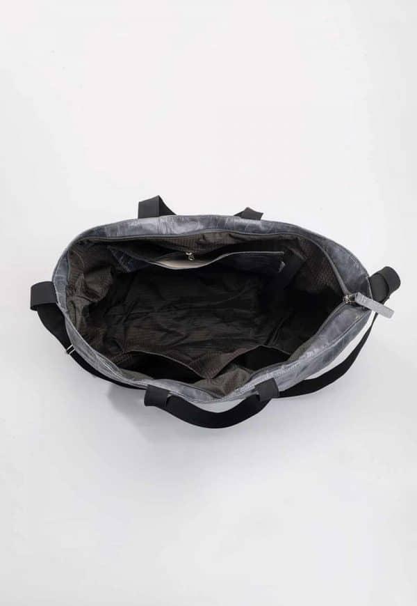 עילית – תיק טבעוני אוברסייז