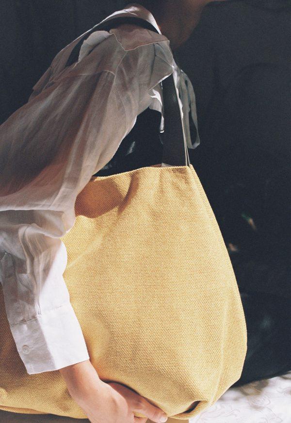 קוביה – תיק צד