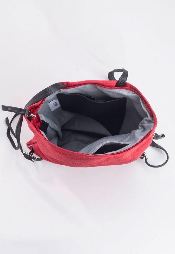 SLIM – סלים תיק גב קטן